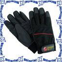 ジェフコム DENSAN 腰回り品・安全保護具 電工手袋(ハイブリッドタイプ) LLサイズ ND-4...