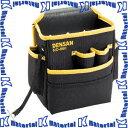 ジェフコム DENSAN 腰回り品・安全保護具 電工キャンバスハイポーチ ND-860