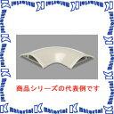【P】マサル工業 ガードマン2R型付属品 特4号 平面マガリ GBM43 ミルキーホワイト