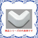 【P】マサル工業 メタルエフモール付属品 A型 デズミ MFMD13 ミルキーホワイト [ms0967]