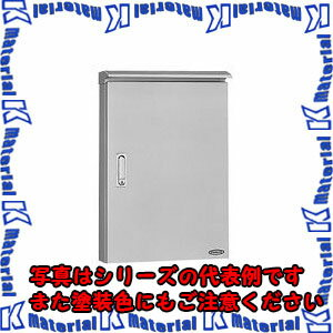 【】日東工業 SOR25-86-1 (ステンレスBOX ステンレス屋外用制御盤キャビネット 【多様】