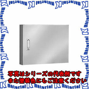 【P】【】日東工業 SR30-66N   (ステンレスBOX ステンレスSR形制御盤キャビネット 【ポイント10倍】中山かなこ
