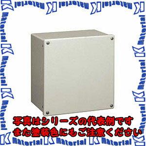 日東工業FRP150X150X100FRP樹脂製プルボックス