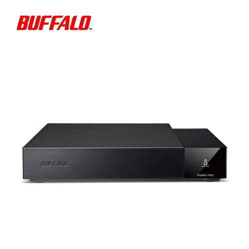 [HDV-SQ3.0U3/V]カード払い対応!バッファロー 外付けHDD HDV-SQU3/Vシリーズ SeeQVault対応 容量:3TB 24時間連続録画 テレビを替えても見られる USB 3.0対応 外付けハードディスク BUFFALO 【送料無料】