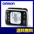 [HEM-6321-T]カード払い対応!オムロン 血圧計 手首式血圧計 正確測定サポート機能 巻きやすい薄型カフ サイレント測定 血圧値レベル表示 Bluetooth通信機能 バックライト付き液晶画面 【送料無料】