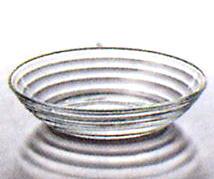 Former DURALEX ( duralex ) Viva (BIBA) shallow bowls