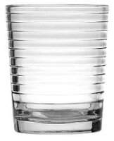 グラス コップ タンブラー/ キークロス 290cc /業務用 家庭用 デザイン ジュース お酒 おもてなし レストラン カフェ お冷 かわいい おしゃれ インスタ