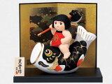 【】錦彩鯉のぼり金太郎(鉞かつぎ) 05P21Feb15