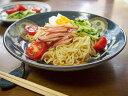 7.5麺皿 江戸古紋