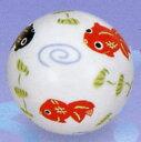夏のインテリア浮き球ぷかぷか♪なつかし屋ぷかぷか金魚ボール