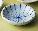 食卓を彩る和の器☆接客にも積極的に使用してオシャレをアピール!青磁十草3.0皿