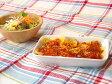グラタン皿にも良い機内食用高級航空食器(ホワイト)