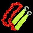 特別クーポン配布中 大特価 ジムニー レスキュー用品 牽引ロープ ソフトカーロープ 8t セール特価