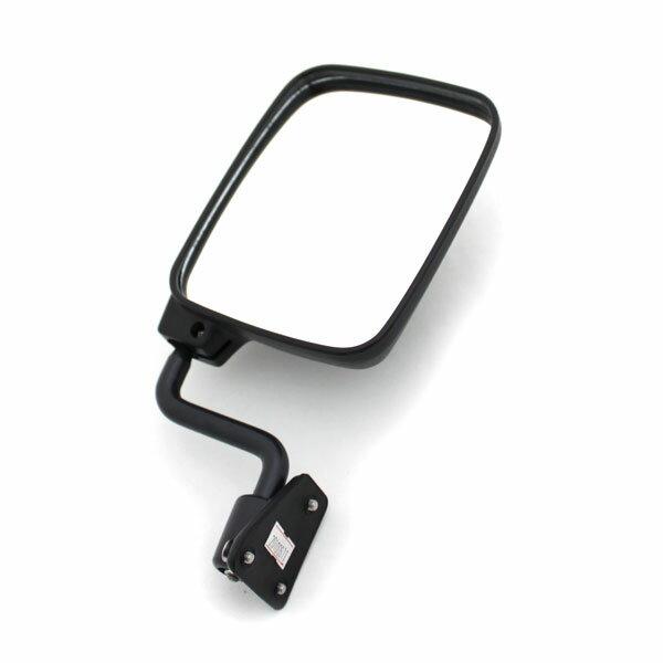 ジムニー エクステリア 84701-80200-5PK フェンダーミラー 運転席側 ブラッ…...:k-products:10008666