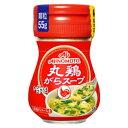 ショッピングスープ 味の素 「丸鶏がらスープ」 ワンタッチ瓶 55g×60袋