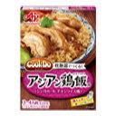 ショッピング炊飯器 味の素 「Cook Do 」(ごはん用合わせ調味料)炊飯器でつくるアジアン鶏飯用 100g×40袋