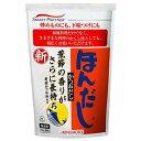 AJINOMOTO -味の素- ほんだし 1kg×1袋 業務用