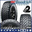 BF Goodrich All-Terrain T/A KO2LT285/65R20 127/124S LRE RBL グッドリッチ オールテレーン 285/65-20 ブラックレター 20インチ 新品..