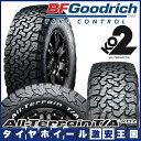 ■BF Goodrich All-Terrain T/A KO2 30x9.50R15 ■グッドリッチ オールテレーン 30x9.50-15 ホワイトレター ■サマータイヤ