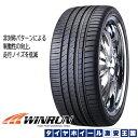 轮胎, 车轮 - 【送料無料】【4本セット】 WINRUN ウィンラン R330 255/35R18 18インチ 新品サマータイヤ