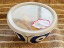【フローラ ボール】超軽量 11.5cm パック付ボウル 【casual style 洋食器 和食器 北欧風 小鉢 北欧雑貨 シンプル・ナチュラル 藍 ボール】