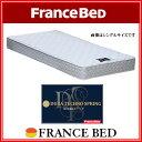 フランスベッド マットレス ダブル DT: フランスベット 2年保証 スプリングマットレス K-Style
