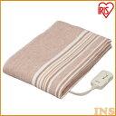 敷き毛布 電気しき毛布 ダブルサイズ190×130cm EHB-1913-T ブラウン 洗える 丸洗い ダ