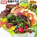 海藻サラダJAPAN50g/1袋までならメール便対応可能【国...