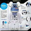 新品 BE@RBRICK R2-D2 ANA JET 400% STARWARS ベアブリック