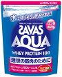 明治 SAVAS(ザバス) アクアホエイプロテイン100  アセロラ風味(無果汁) 840g(約40食分)