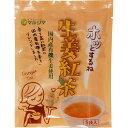 マルシマ ホッとするね生姜紅茶 5g×5袋