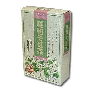 OSK韃靼そば茶5g×32Pの商品画像