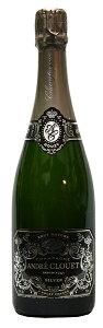 アンドレ シルバー・ブリュット・ナチュール スパークリングワイン フランス シャンパーニュ シャンパン