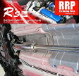 R's Racing Parts 【アールズ】RRP レーシングセンターパイプZC32S スイフトスポーツ MT/CVT