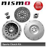 NISMO 【ニスモ】 Sports Clutch Kitスポーツクラッチキット 「ディスクタイプ:カッパーミックス」スカイライン ER34 RB25DET