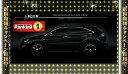 ブーム(BOOM) HBスポーツ 3Dラグジュアリートリム30系 ハリアー 22pcs ※純正バイザー【付き(装着車)】用 サイドモールアクセント 4pcsセット