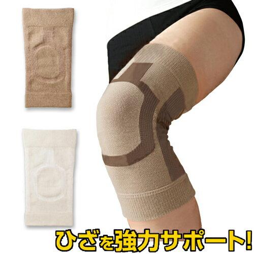 遠赤外線膝サポーター膝保温ひざパッドひざあてプロテクター加圧メッシュ通気性伸縮性抗菌防臭スポーツウォ