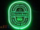 楽天JTCモールHeineken ハイネケン 特大 3D 緑ネオン管 ネオン看板 インテリア コレクション ネオンサイン 広告 店舗用 NEON SIGN アメリカン雑貨 看板 ネオン管