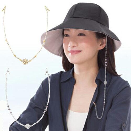 【メール便送料無料】帽子 ぼうし ハットクリップ 日焼け対策 紫外線対策 紫外線 おしゃれ 日よけ帽子 紫外線対策グッズ グッズ 日よけ 留め 帽子キーパー UV 夏 レディース 帽子クリップ UVカット クール 暑さ対策 1000円 送料無料 ポッキリ【328167】