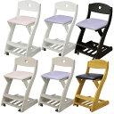 木製チェア 学習チェア キャスター付き 木製 子供用 椅子 ...