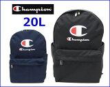 Championチャンピオン ボールド54776リュックサック デイパック 20L