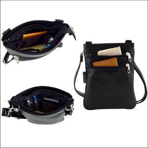 日本製豊岡製鞄ショルダーバッグメンズミニショルダー【平野鞄】#16360仕様2