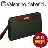 【1332y】【セカンドバッグ】【日本製】Valentino Sabatini(ヴァレンチノサバティーニ)合皮セカンドバッグ【】【セカンドバッグ 男性用 メンズ ブランド人気】【ク