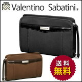 【1411y】【セカンドバッグ】【日本製】【】Valentino Sabatini(ヴァレンチノサバティーニ)合皮セカンドバッグ【セカンドバッグ 男性用 メンズ】【セカンドバッグ