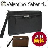【1412y】【セカンドバッグ】【日本製】Valentino Sabatini(ヴァレンチノサバティーニ)合皮セカンドバッグ【】【カンドバッグ 男性用 メンズ【セカンドバッグ ブラ