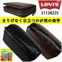 【折り財布 メンズ】Levi's(リーバイス) ラウンドファ...