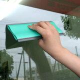 ガラスシートを貼る道具!ガラスフィルムを貼るヘラ! お掃除に使えます♪ ダブルスキージー 極東 13-2653【あす楽対応】