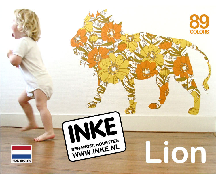 Lion catego