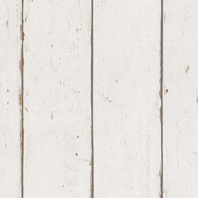 RoomClip商品情報 - 輸入壁紙の切り売り(幅53cm×1m単位で切売)rasch ラッシュ b.b.home  479638【国内在庫】白木目 板目 ホワイトウッド