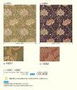 【サンプル専用】 [輸入壁紙サンプル リリカラ/ウォールデコMORRIS&Co. LY-14051、LY14052] (メール便OK)